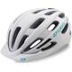 Giro Vasona Helmet Matte White/Silver